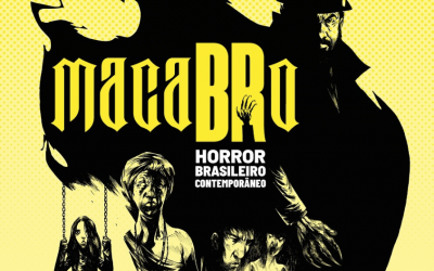CCBB PROMOVE EVENTO VIRTUAL DE TERROR